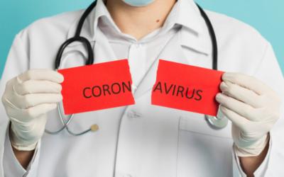 Koronawirus – zamknięcie szkół